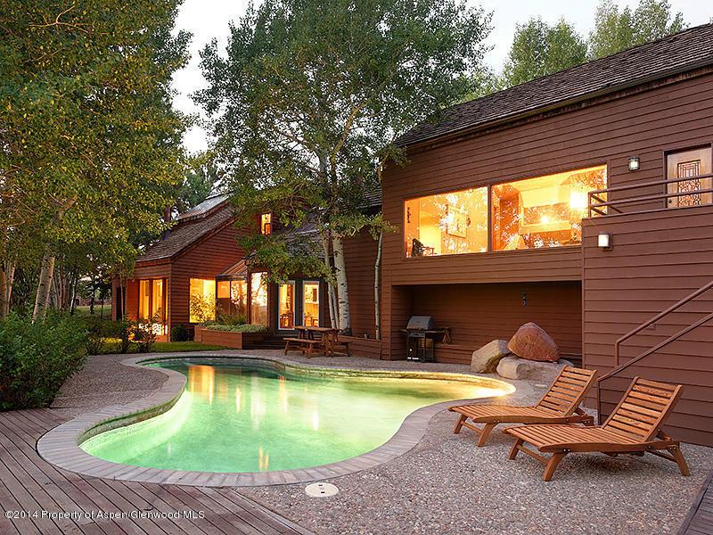 rocky mountain high john denver 39 s aspen estate for sale