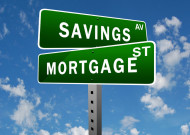 savings and mortgage-flickr