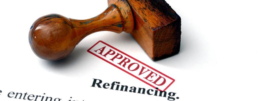 Mortgage Rates Drop 2016 Refinancing