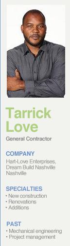 tarrick