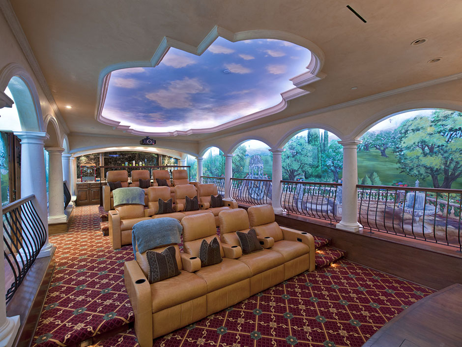 barry bonds palatial estate gets a price cut listed