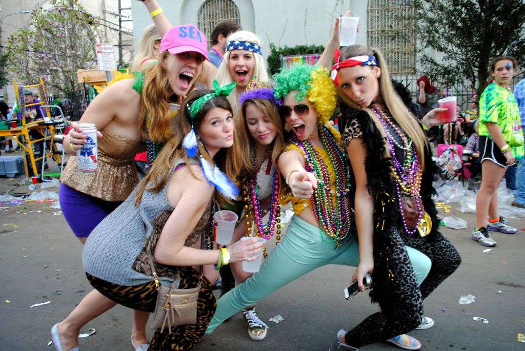 Life in New Orleans: Festive, Quirky and Affordable