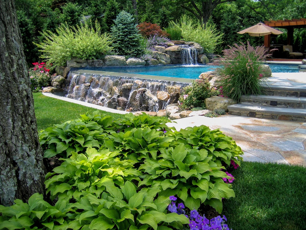 Jamie Ross Garden And Landscape Design : Do s and don ts of summer landscaping zillow porchlight