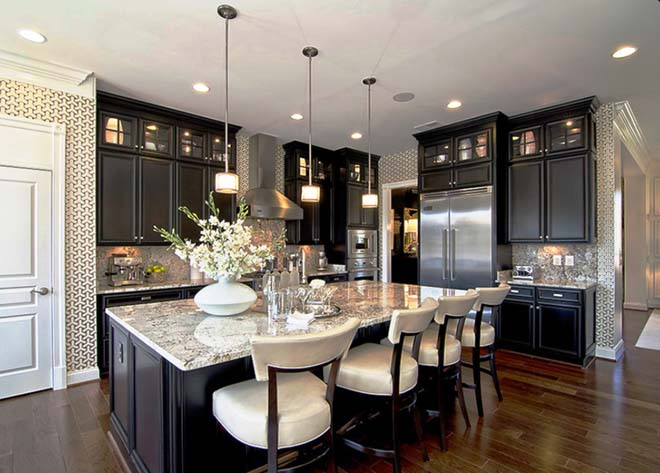 transitional-kitchen-with-black-cabinets-and-crown-molding-i_g-IS9hvkh0bd2h6v1000000000-kGI8E