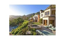 Camille Grammer's home