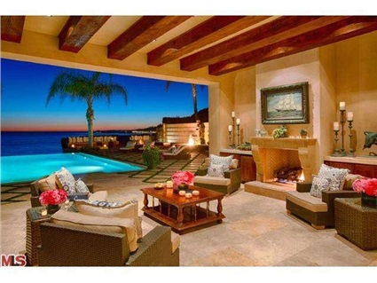 Beverly Hills News In Malibu Yolanda Amp David Foster