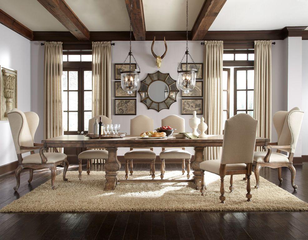 Ashley Furniture Signature Design  Whitesburg Dining Room