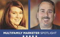 Multifamily marketer spotlight