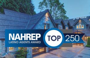 NAHREP Top 250 2015
