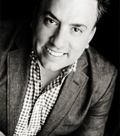 Raj Qsar. Principle and owner, The Boutique Real Estate Group