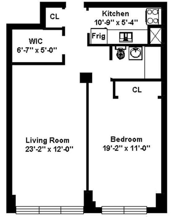 What Is A Studio Apartment Streeteasy