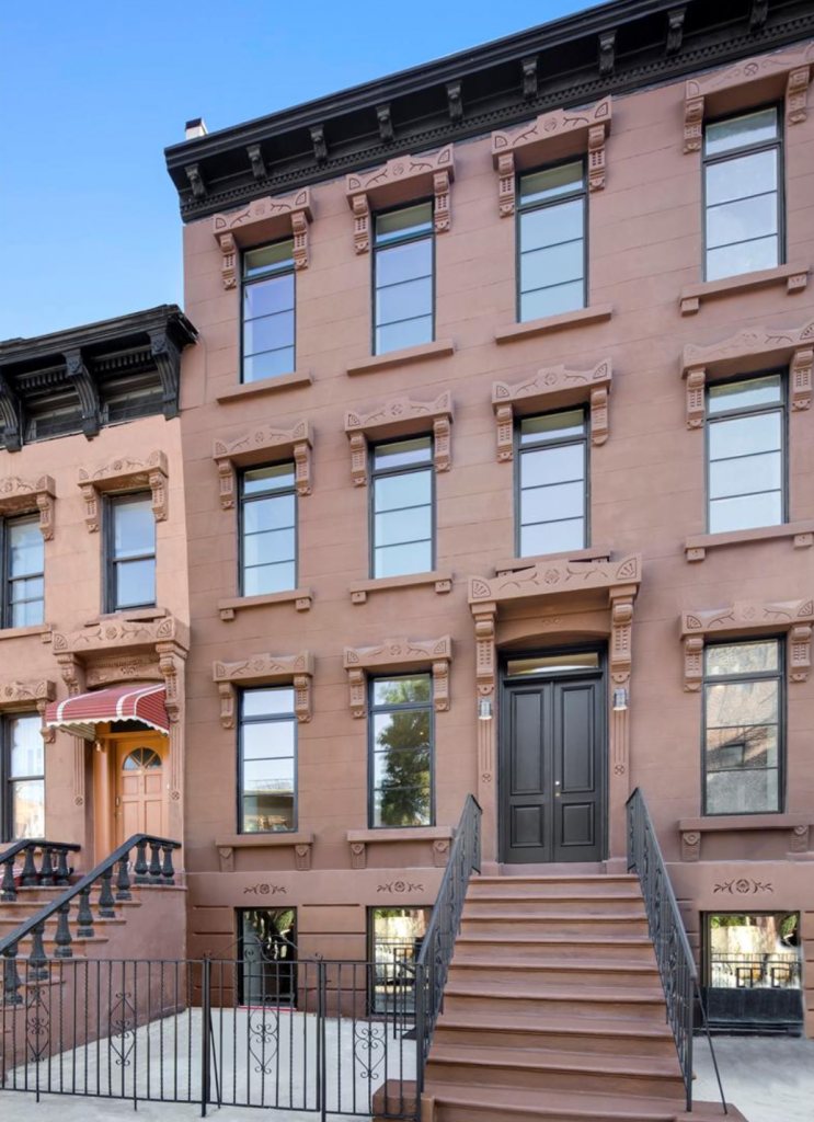 Brownstone Round Up See The Best Of Bed Stuy Streeteasy