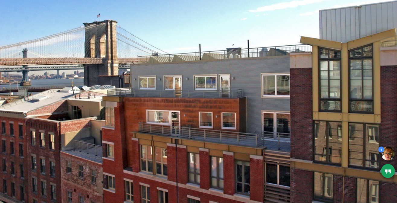 Historic Front Street Advertises Affordable Units Through Latest HFA Lottery