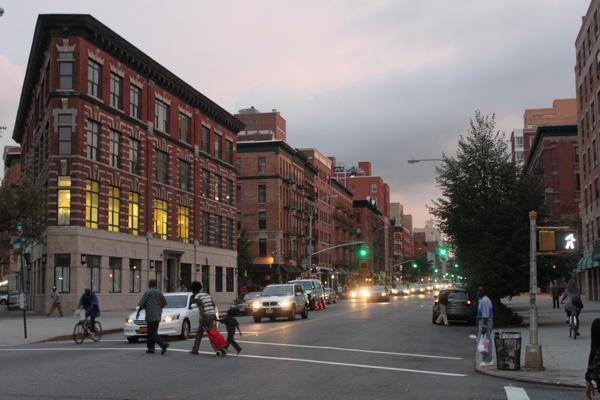 Q&A Train: Is Harlem Safe for Me?